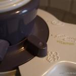 Carottes vapeur : Etape 8