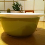 Cuisson semoule à couscous : Etape 9
