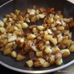 Pommes de terre sautées : Etape 11