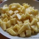 Pommes de terre sautées : Etape 4