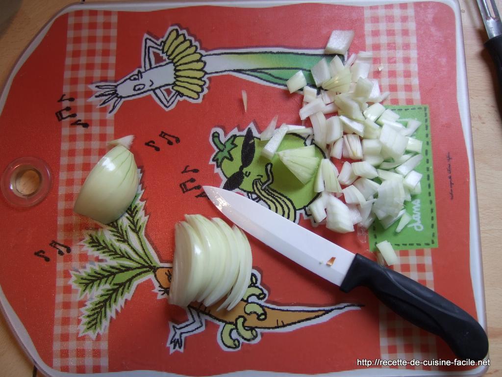 Pommes de terre sautées : Etape 5