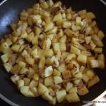 Pommes de terre sautées : Etape 9
