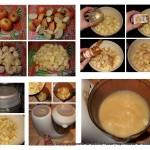 Tarte aux pommes : Faire une compote de pommes