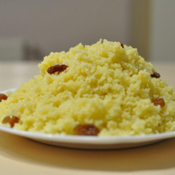 Cuisson semoule couscous etape 3 recette facile - Recette de cuisine antillaise facile ...