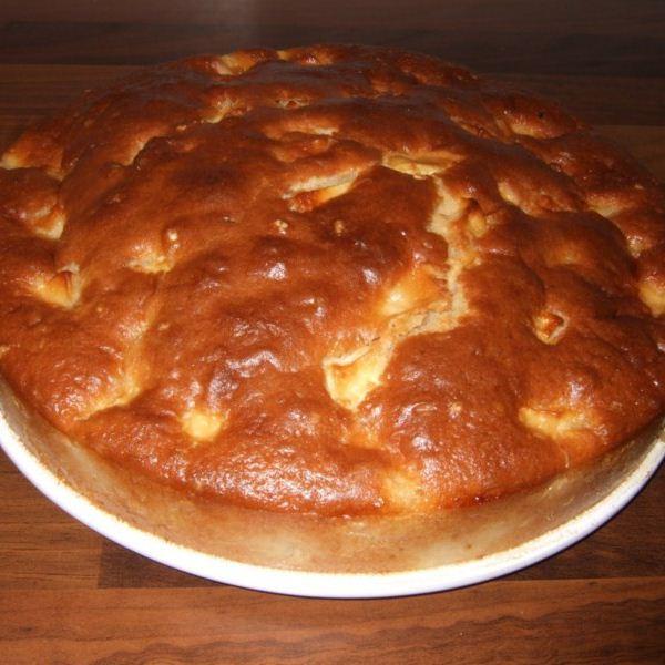 Gateau au yaourt : recette du gâteau au yaourt | Recette ...
